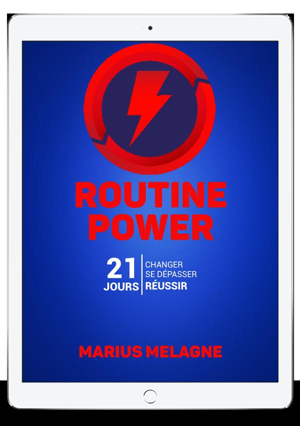 routine power