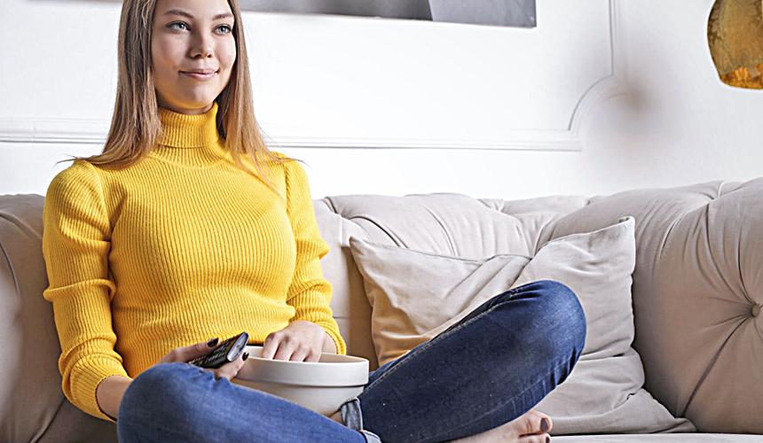 Procrastination-regarder-la-télé